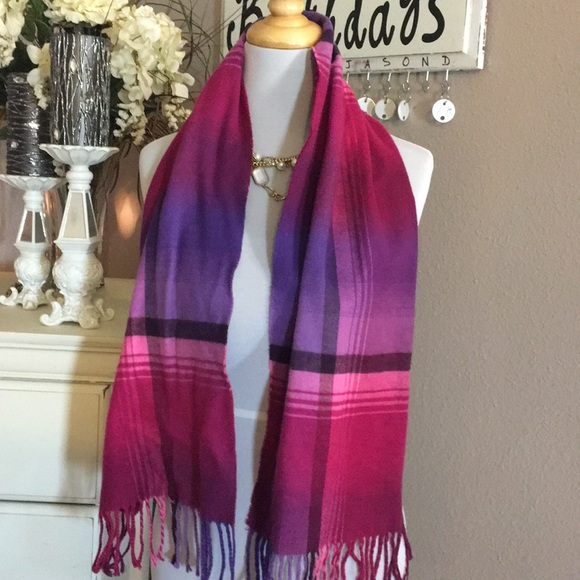 Cashmink Accessories   New Listing By V Fraas Scarf   Poshmark 99449f74fb51